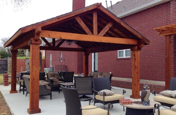 Good High Quality Patio Covers In Plano TX   McFall Masonry U0026 Construction    Patio_Cover_new ...