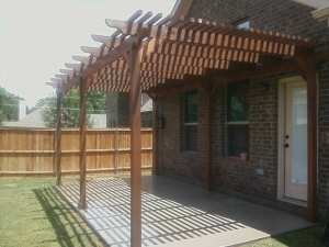 Professional Patio Covers In Corral City TX - McFall Masonry & Construction - 7