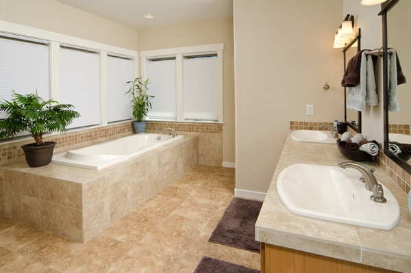 Remodeling Contractors In Flower Mound TX McFall Masonry - Bathroom remodel southlake tx