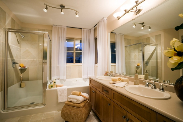 bathroom remodeling dallas tx - mcfall masonry & construction