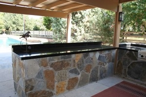 Affordable Outdoor Kitchens In Flower Mound TX - McFall Masonry & Construction - img_2029-300x200