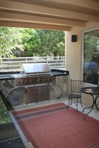 Professional Outdoor Kitchens In Grapevine TX - McFall Masonry & Construction - img_2030-200x300