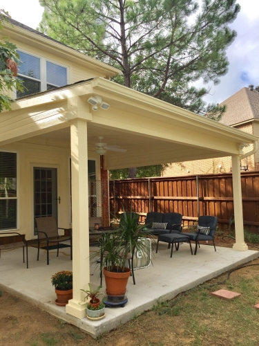 Our Beautiful And Functional Patio Covers, Arbors, And Fencing Add A Unique  And Subtle Enhancement That Compliments Any Property.