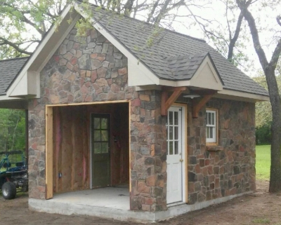 Stone Masonry Fort Worth