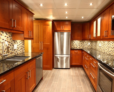 Kitchen Remodeling Justin TX - McFall Masonry & Construction - 7