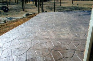 Concrete Patios Flower Mound