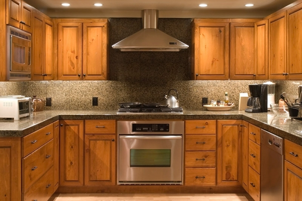 Kitchen Remodeling Contractor Corral City TX