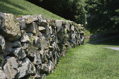 Retaining Walls Corral City TX